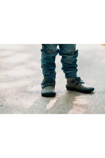 Be Lenka Kids barefoot cipő - Play - Blueberry