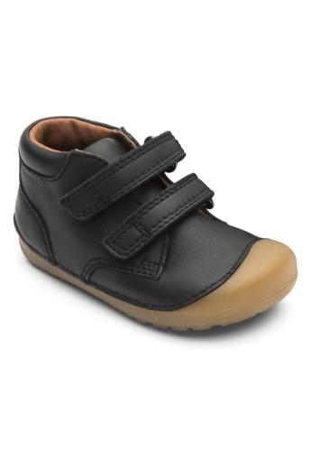 Bundgaard Petit Velcro - Black 20-25
