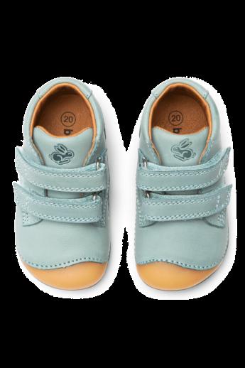 Bundgaard Petit Velcro - Jeans Mint 20-25