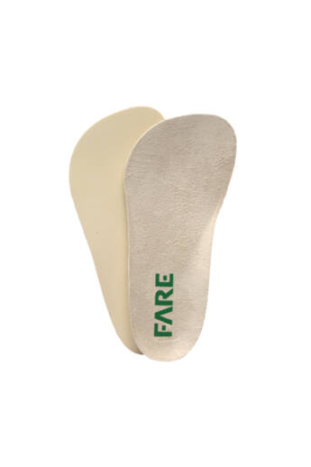 Fare Bare 5062201 - Barefoot szandál Pöttyös 21-22