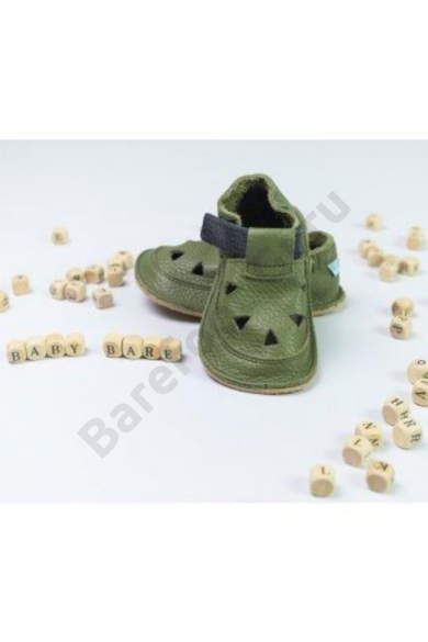 Barefoot cipő_Baby Bare Shoes_Top Stitch_ Bosco
