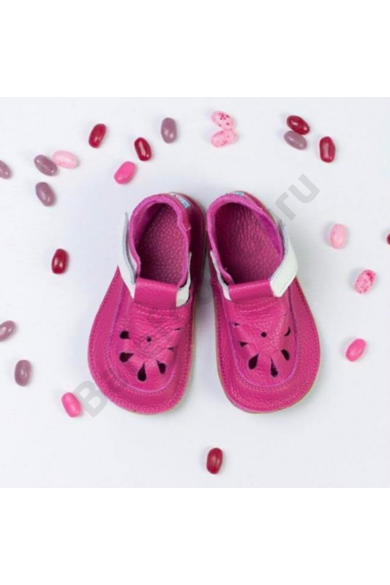 Barefoot cipő_Baby Bare Shoes_Top Stitch_ Waterlily