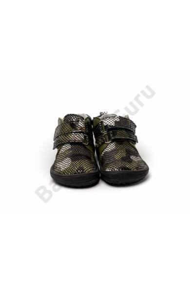 barefoot cipő_Be Lenka Kids_Play_Army