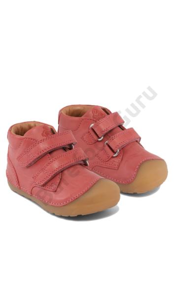Bundgaard Petit Velcro - Soft Rose