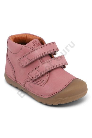 Barefoot cipő_Bundgaard Petit Velcro