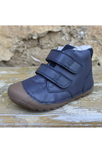 Barefoot cipő_Bundgaard Petit Mid Winter