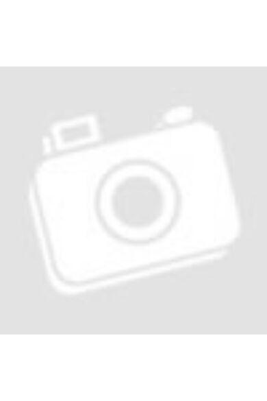 D.D.Step Kislány Barefoot bokacipő - A073-874 - Royal Blue/Pink