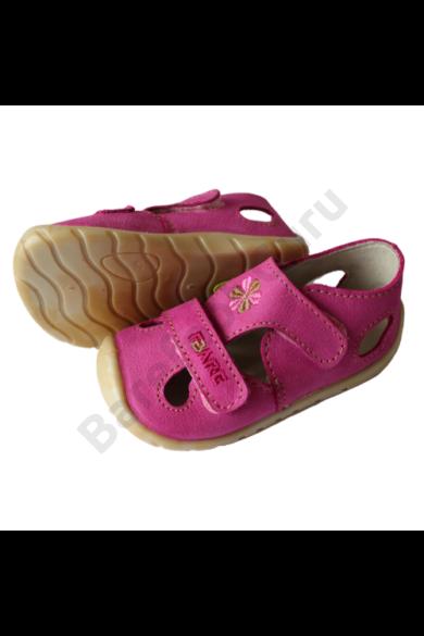 Fare Bare_Barefoot cipő_Fuchsia színben