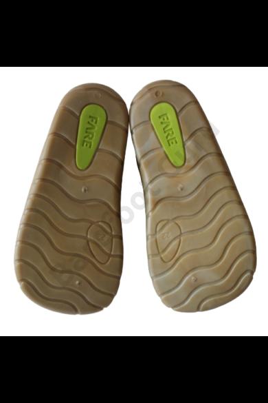 Fare Bare_cipőtalp formája