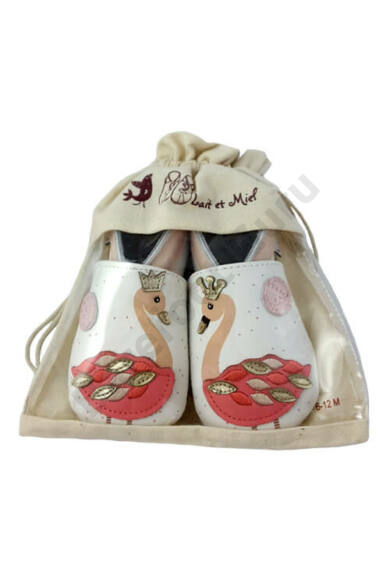 Lait et Miel - Flamants Roses