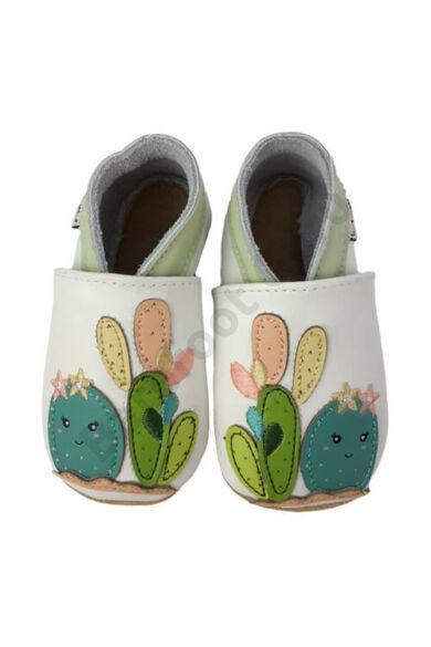 Lait et Miel - Cactus